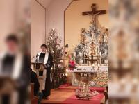 Pfarrer Hönerlage predigt