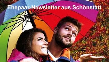 Ehepaar Newsletter