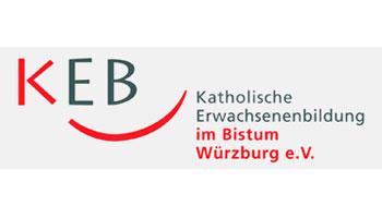 Kath. Erwachsenenbildung im Bistum Würzburg